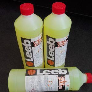 Alu Clean Reinigungsmittel erhältlich in der 1l-Flasche